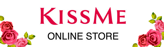 KISS ME Online Store